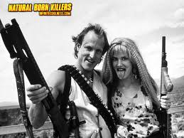 Natural Born Killers copycat