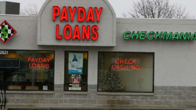 Signature loans vs payday loans photo 8