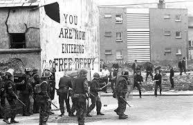 Irish Troubles Gladio