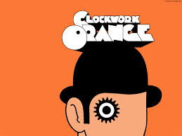 Clockwork Orange symbolism