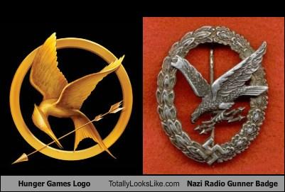 Hunger Games Nazi