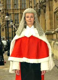 Justice Pauffley Hampstead