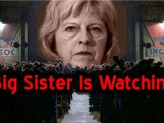 Big Sister Theresa May