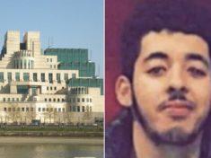 Abedi MI5