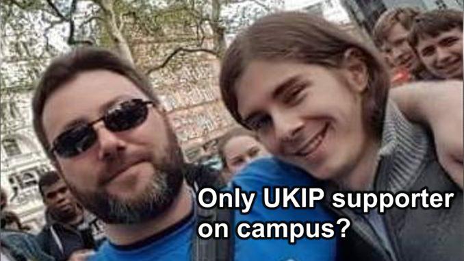 UKIP Alex Bowdler