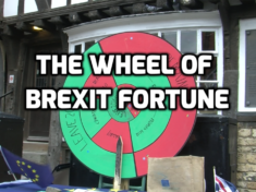 No Deal Brexit WTO Rules