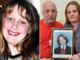 Charlene Downes parents