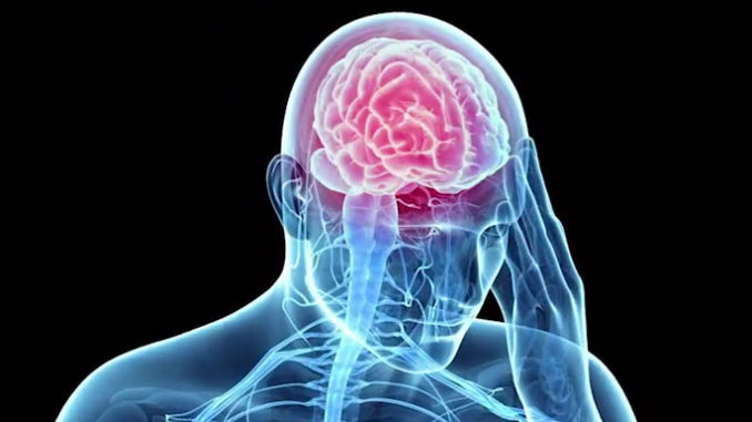 Dealing with Depression Following a Brain Injury